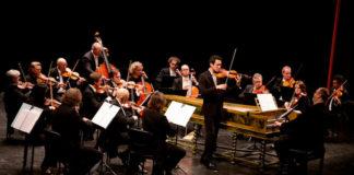 Orchestra della città di Granada
