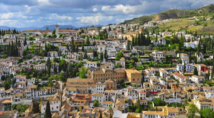Uffici di informazione turistica di Granada