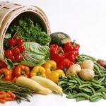 Mangiare vegetariano a Granada