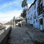 Cosa vedere nel quartiere Realejo di Granada