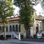 Biblioteche di Granada