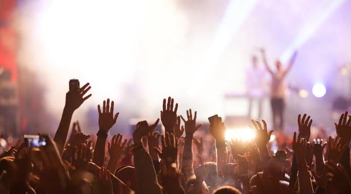 Sale concerti a Granada