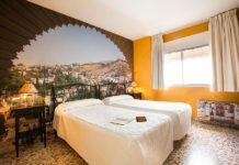 Dormire a Granada