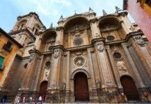 La Cattedrale di Granada