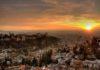 Il quartiere arabo dell'Albayzin
