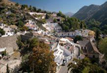 Il quartiere Gitano del Sacromonte