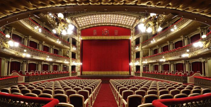 I teatri di Granada