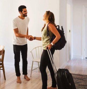 Dormire a Granada con Airbnb