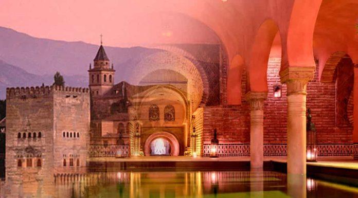 Alhambra meraviglia del mondo