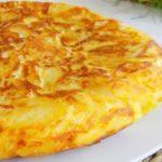 I piatti tradizionali della cucina di Granada