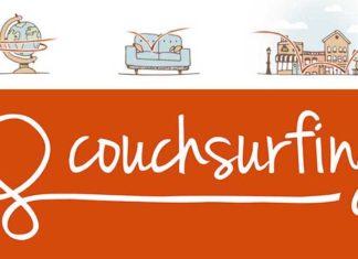 Couchsurfing a Granada