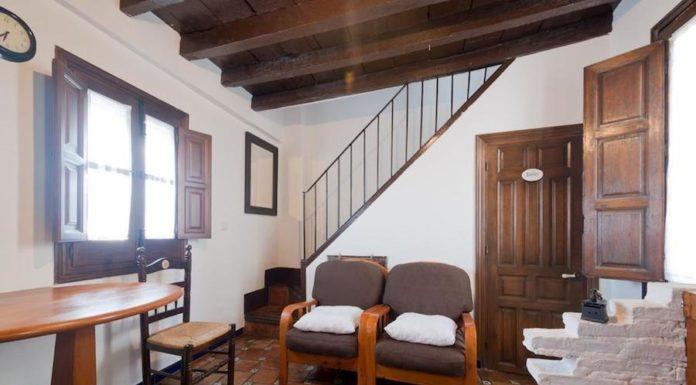 Affittare una stanza a Granada