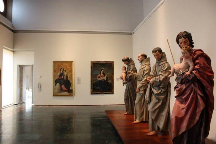 Il Museo delle belle arti di Granada