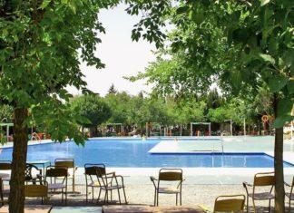 Campeggi a Granada e provincia