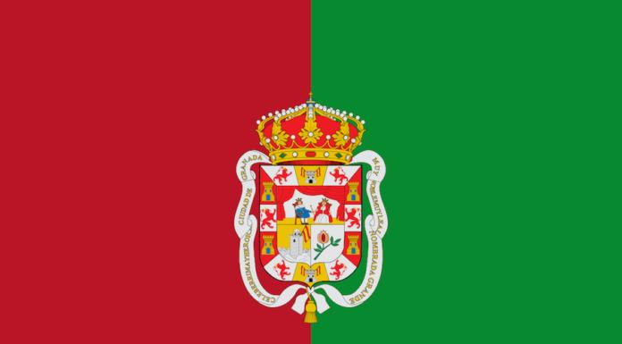 Le città gemellate con Granada