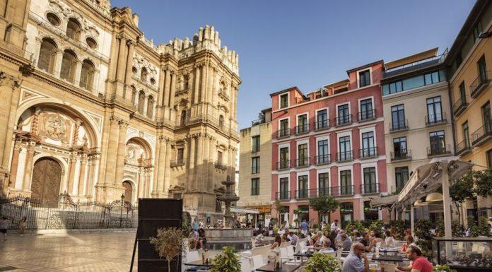 Lavorare a Granada