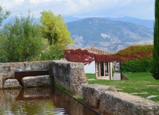Luoghi meno conosciuti di Granada