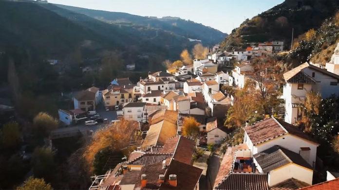 Monachil Granada