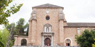 Monastero di Cartuja a Granada