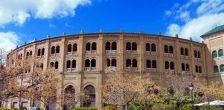Cosa vedere in zona Triunfo - Plaza de toros di Granada