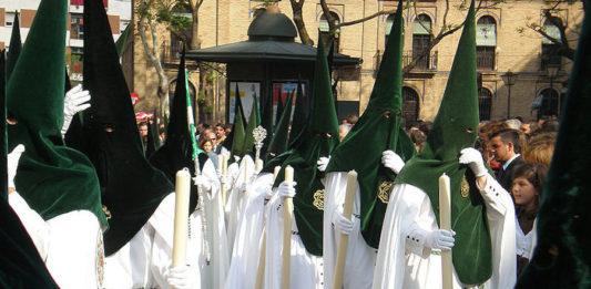 Feste e tradizioni a Granada