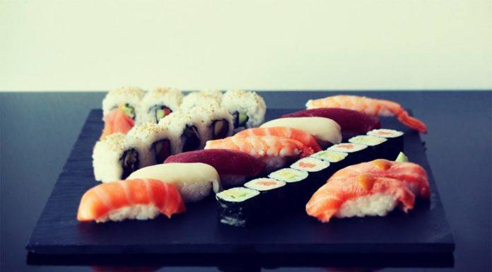I migliori ristoranti giapponesi di Granada