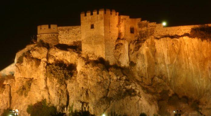 Castelli da visitare in provincia di Granada