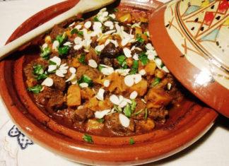 Ristoranti arabi marocchini a Granada