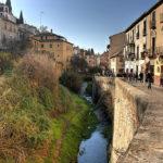 Cosa vedere nel quartiere Albayzin di Granada