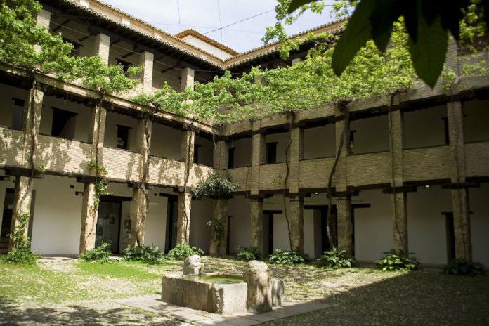 Il Corral del Carbón di Granada