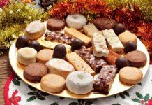 Dolci natalizi tipici di Granada
