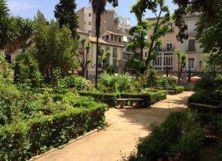 cosa vedere nel centro storico di Granada