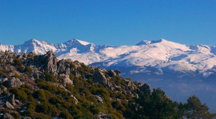 Víznar e Parco Naturale della Sierra di Huétor