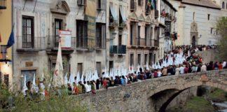 La Settimana Santa 2018 a Granada